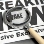 В России создадут искусственный интеллект для распознавания недостоверных новостей