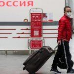 Иностранцам разрешили въезд в Россию без визы