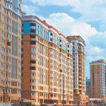 Просторные квартиры по доступной цене