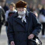 Собянин порекомендовал всем пожилым людям Москвы сидеть дома