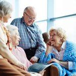 Дом престарелых в Сочи