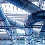 Вентиляция, кондиционирование и другие услуги от профессионалов
