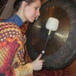 Гонг для медитации — лучший инструмент звуковой терапии